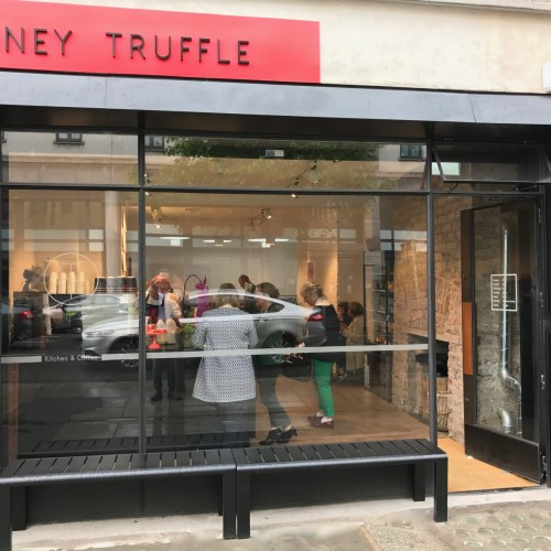 Honey Truffle - Pearse Street