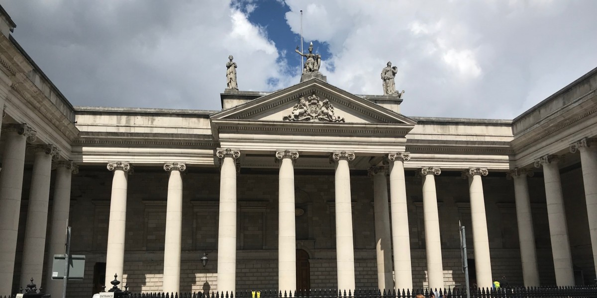 Image #1 of Bank of Ireland, College Green