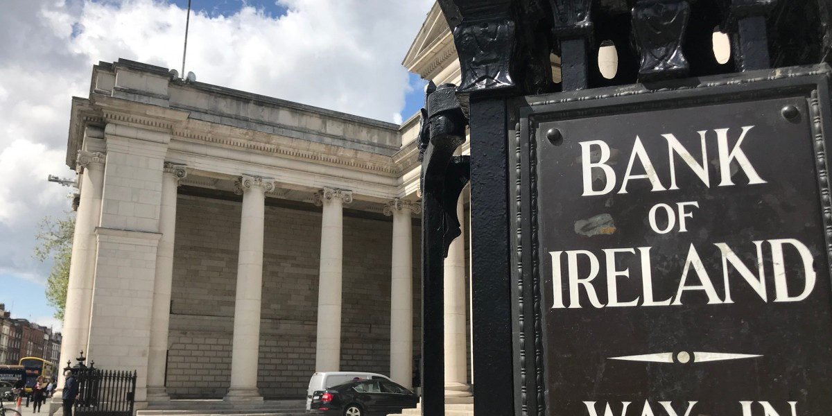 Image #2 of Bank of Ireland, College Green