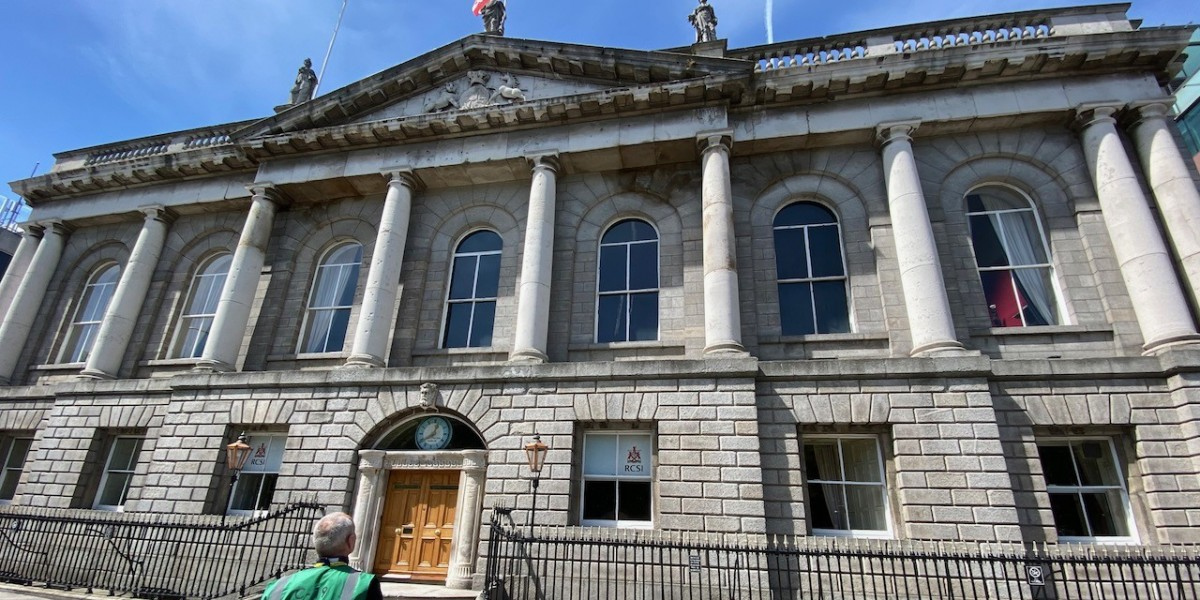 Image #12 of Royal College of Surgeons in Ireland