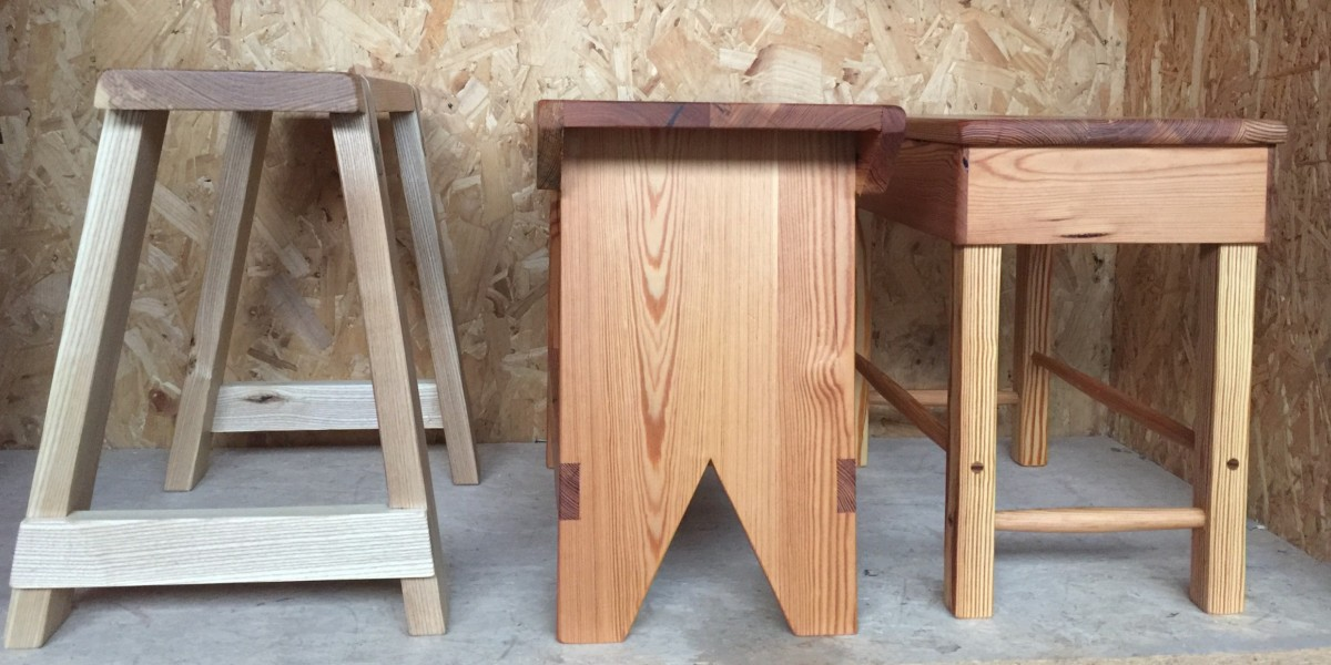 Image #1 of Stools