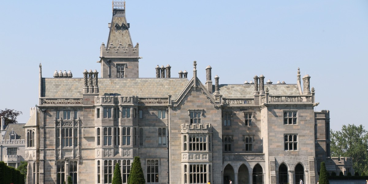 Image #11 of Adare Manor Timber Windows