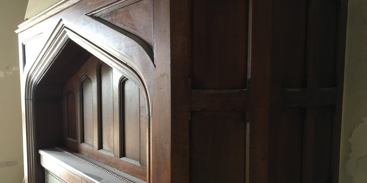 Image #13 of Adare Manor Timber Panelling