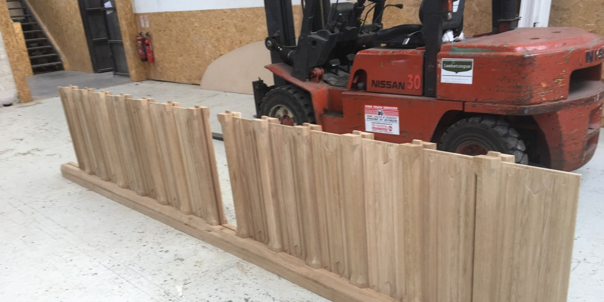 Image #21 of Adare Manor Timber Panelling