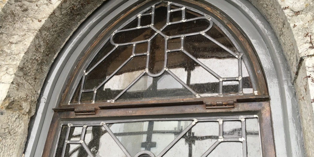 Image #16 of Adare Leaded Glass
