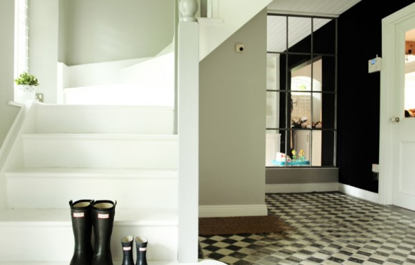 Image #2 of Steel Screen, Wicklow