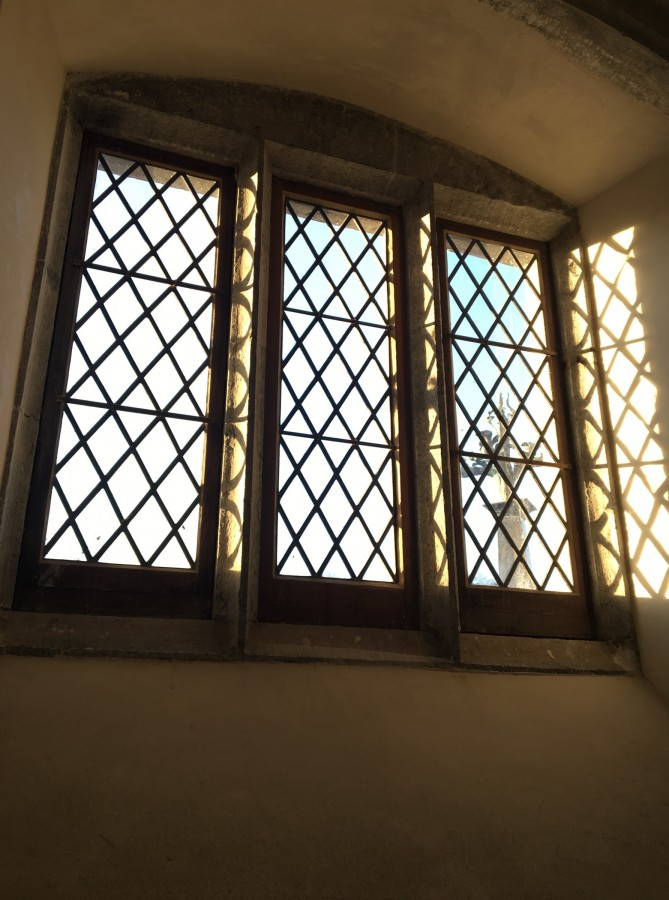 Image #30 of Adare Leaded Glass