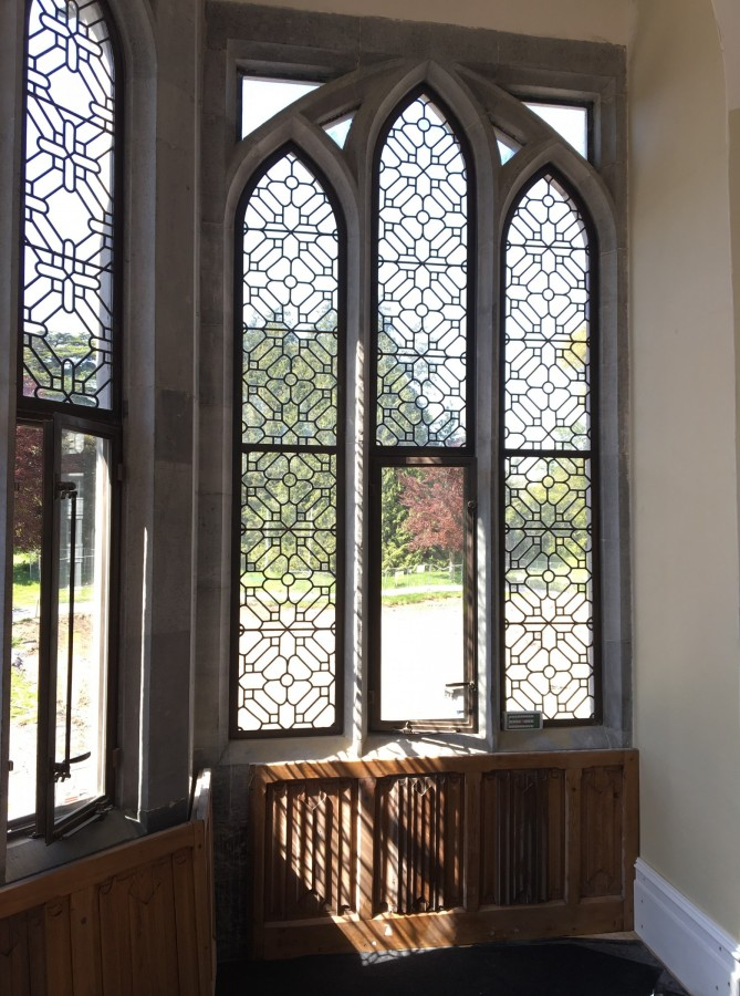 Image #32 of Adare Leaded Glass