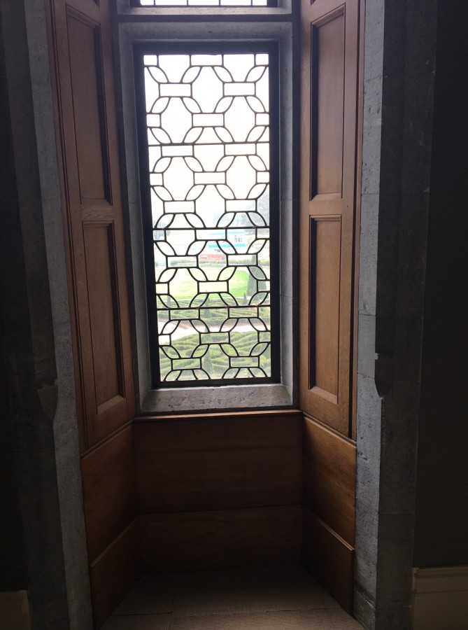 Image #33 of Adare Leaded Glass