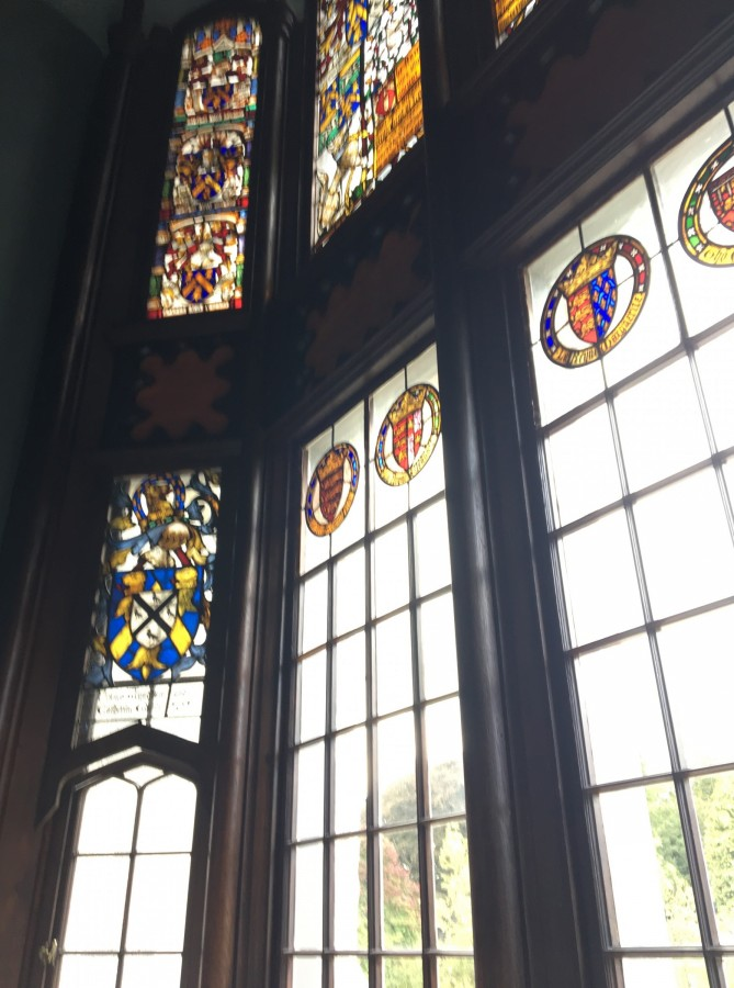 Image #35 of Adare Leaded Glass