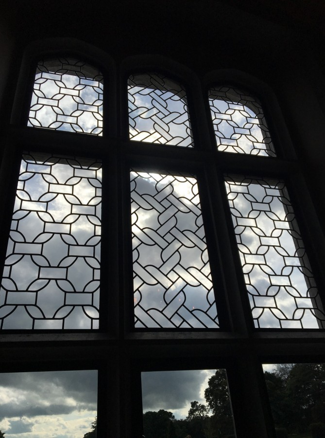 Image #36 of Adare Leaded Glass