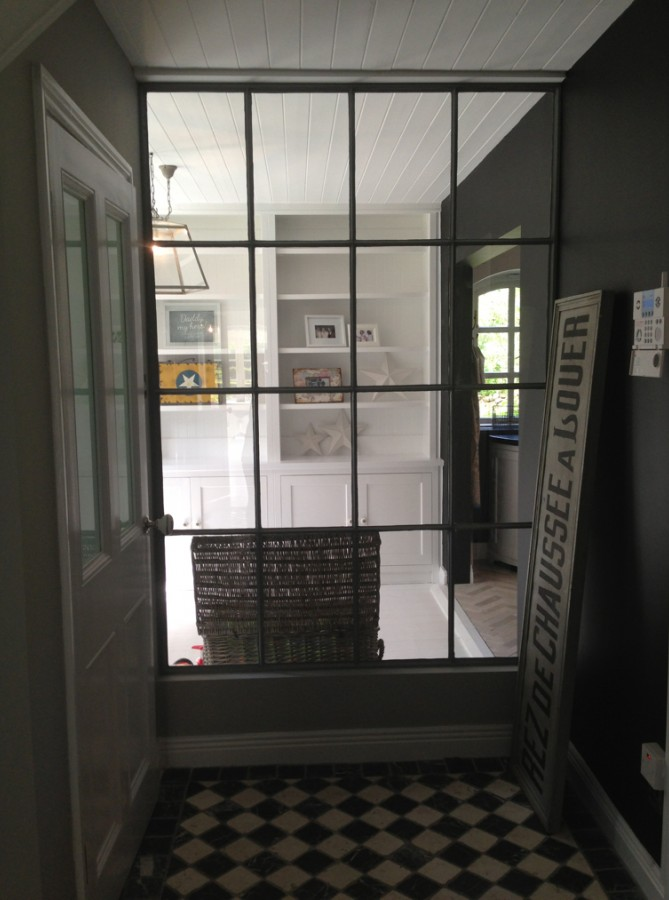Image #3 of Steel Screen, Wicklow