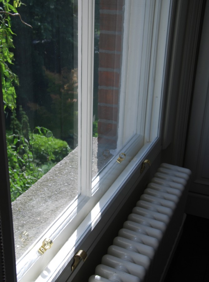 Image #1 of Rathmines House, Secondary Glazing