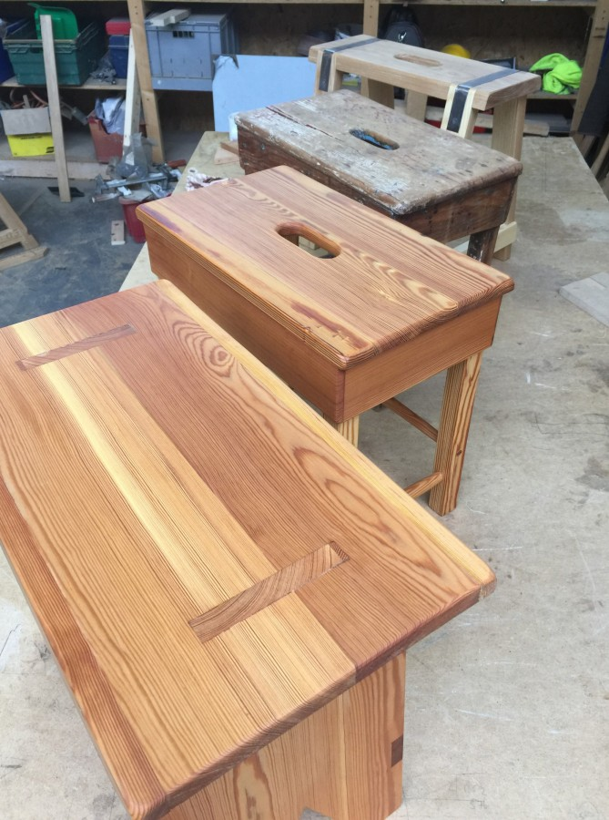 Image #10 of Stools