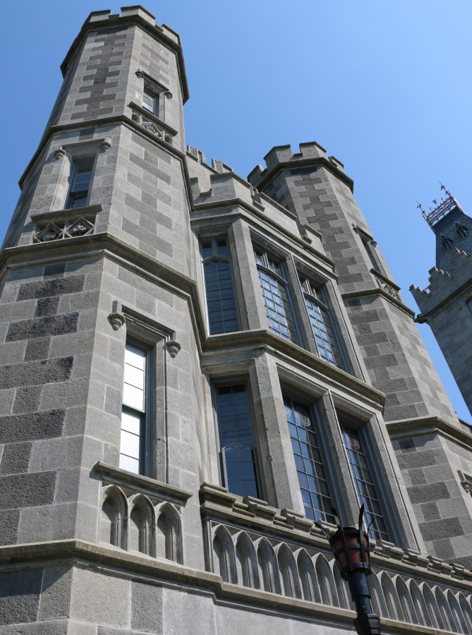 Image #2 of Adare Manor Timber Windows