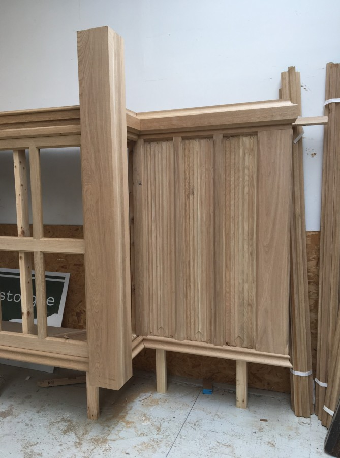Image #28 of Adare Manor Timber Panelling