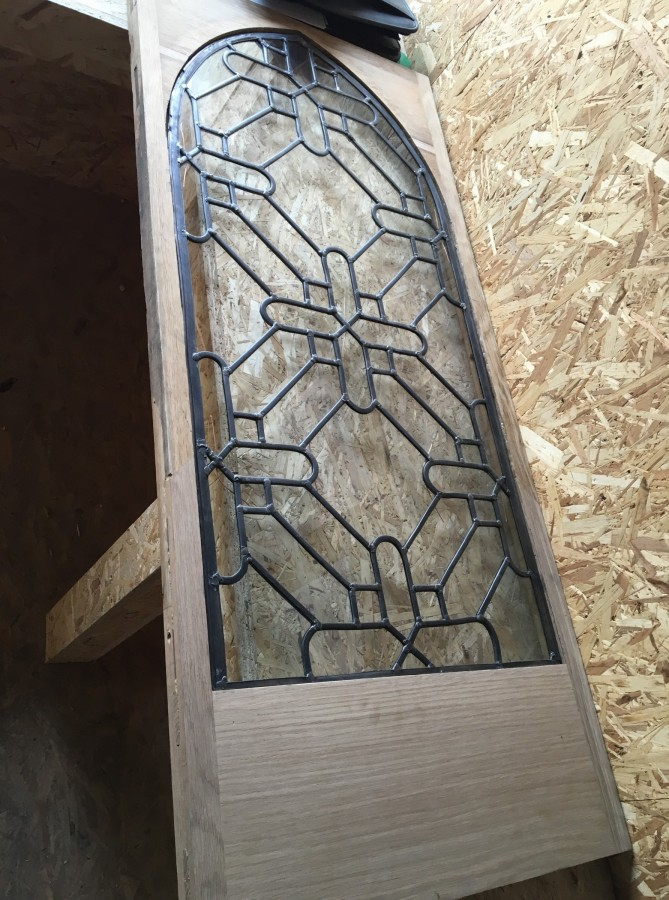 Image #13 of Adare Leaded Glass