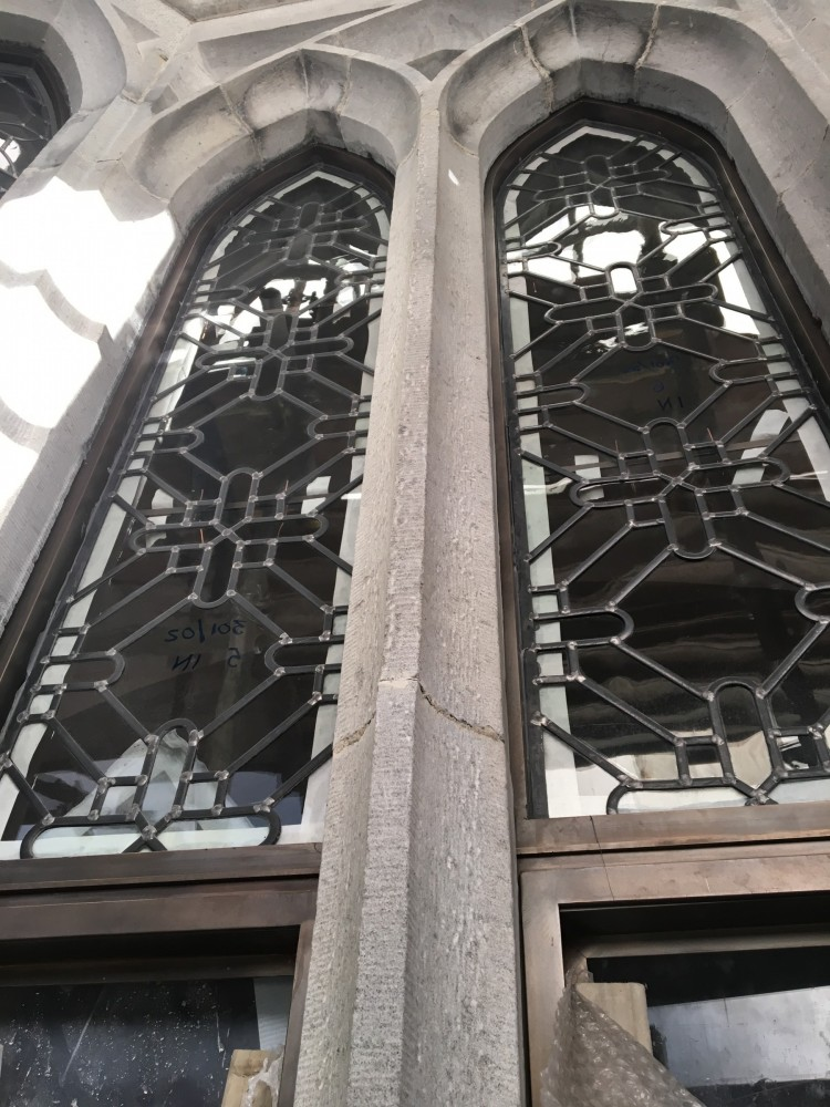 Image #29 of Adare Leaded Glass