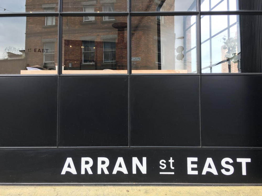 Image #1 of Arran Street East