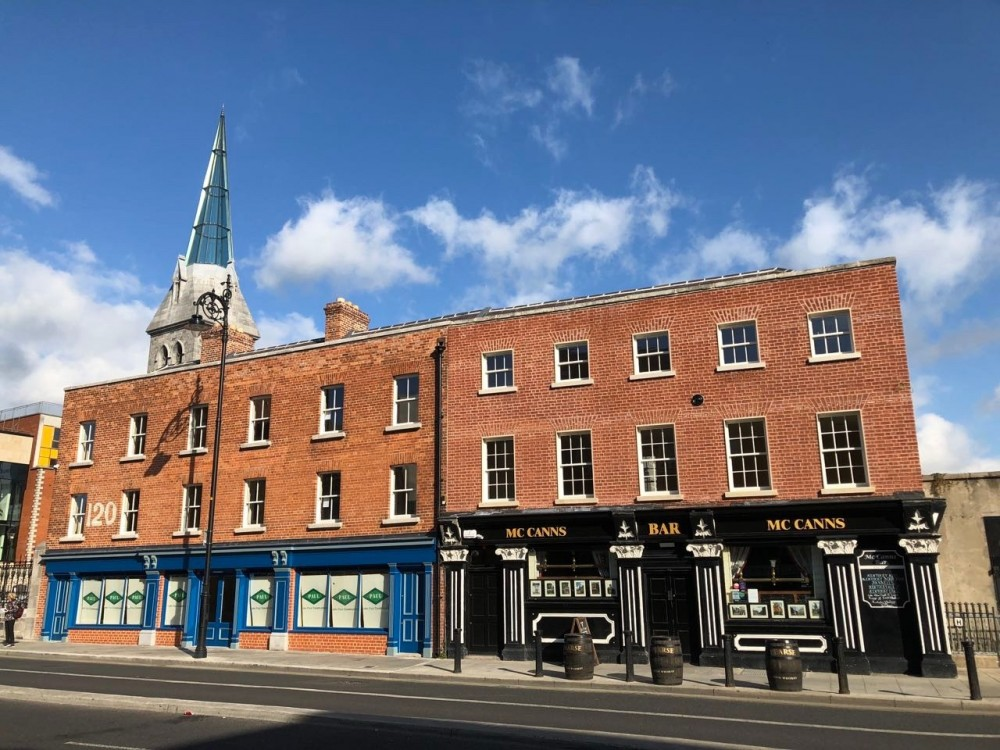 Image #1 of Pearse Lyons Distillery - James Street