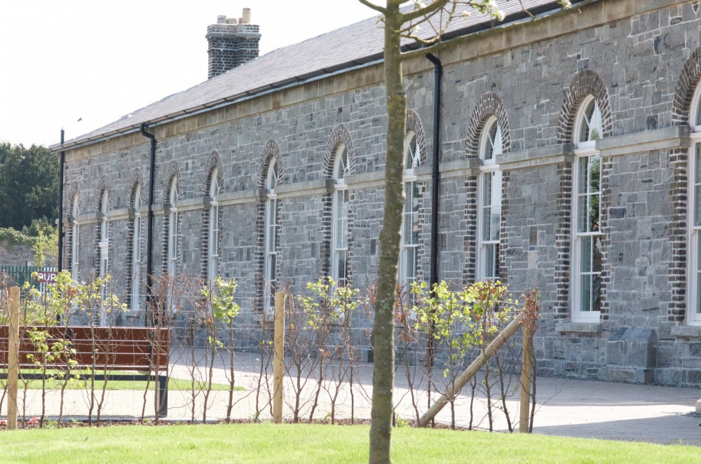Image #11 of Richmond Barracks
