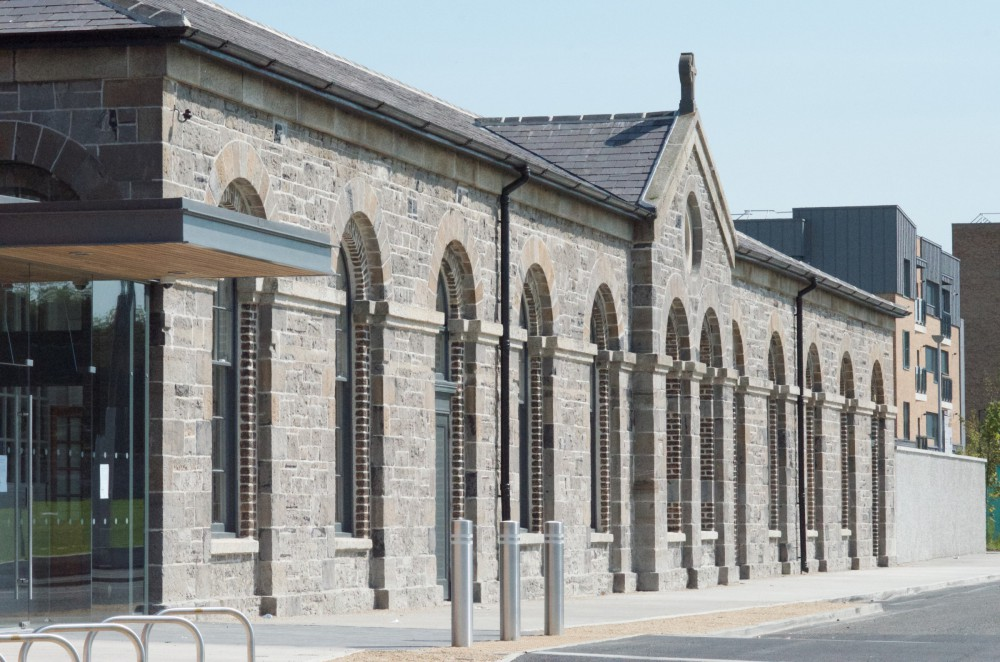 Image #13 of Richmond Barracks