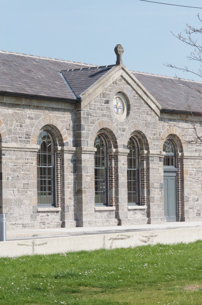 Image #16 of Richmond Barracks