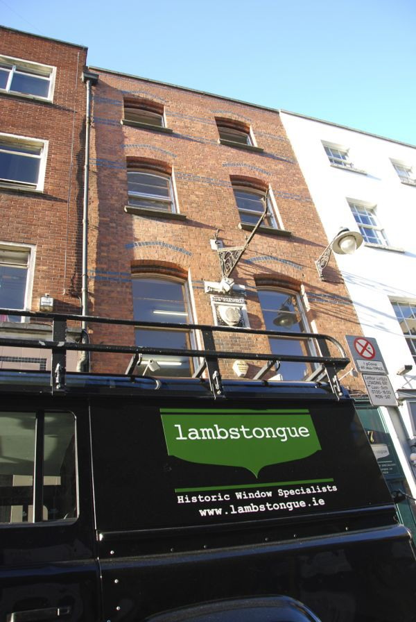 Image #10 of South William Street, Dublin.