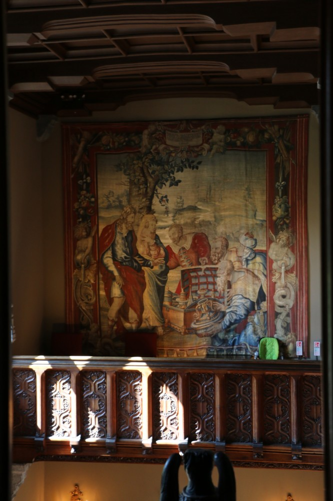Image #12 of Adare Manor Timber Panelling