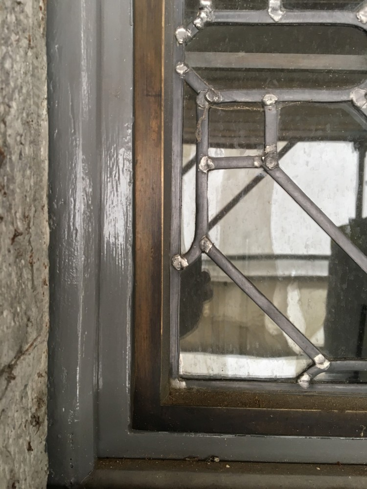 Image #14 of Adare Leaded Glass