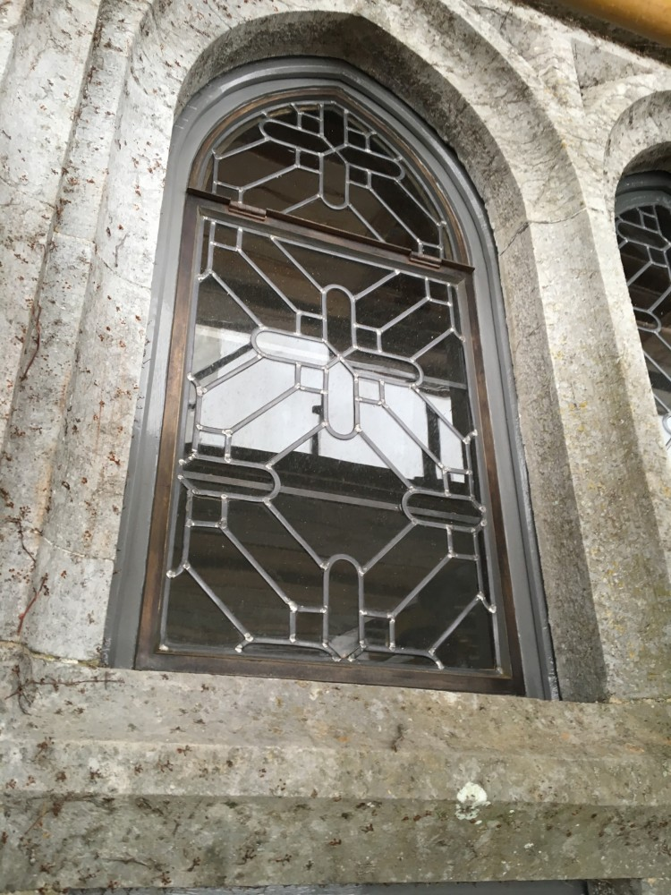 Image #15 of Adare Leaded Glass